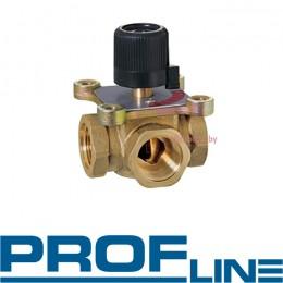 """Трехходовой клапан вн. 1 1/4"""" PROFLine (XF 10645)"""