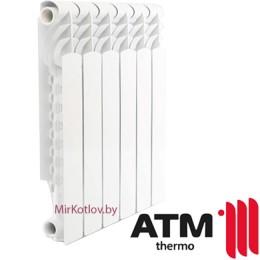 Алюминиевый радиатор АТМ Thermo Moderno 500/80