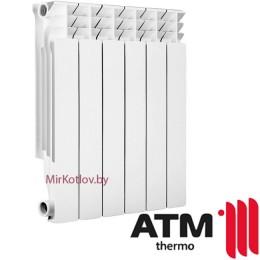 Алюминиевый радиатор АТМ Thermo Energia 500/95