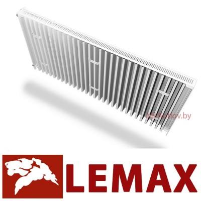 Радиатор стальной 11 тип ВЫСОТА 500 мм LEMAX (нижнее подключение)