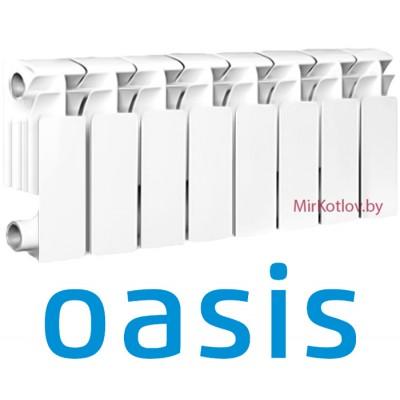 Алюминиевые Радиаторы OASIS 200-100