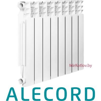 Алюминиевый радиатор Alecord 500-80
