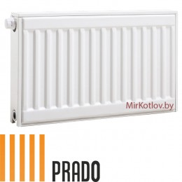 Стальной панельный радиатор Prado Universal тип 22 300x500