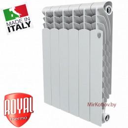 Алюминиевый радиатор Royal Thermo Revolution 350 (1 секция)