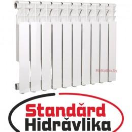 Радиатор алюминиевый Standard Hidravlika Classic 80 (500/80)