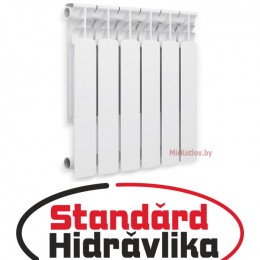 Биметаллический радиатор Standard Hidravlika Dynamic 100 (500/100)