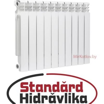 Радиатор алюминиевый Standard Hidravlika Economic A100 (500/100)