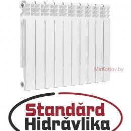 Радиатор алюминиевый Standard Hidravlika Ostrava S80 (500/80)