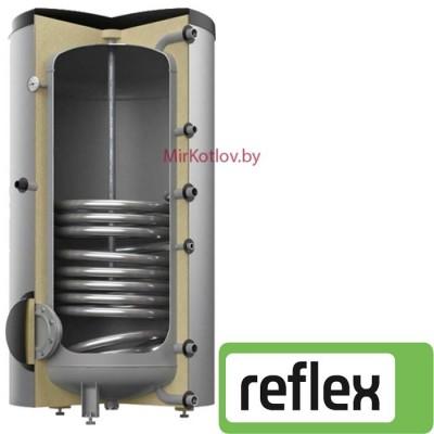Купить Бойлер Reflex Storatherm Aqua AF 150/1M_B_W (белый)  1 в Минске с доставкой по Беларуси