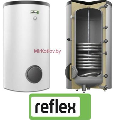 Купить Бойлер Reflex Storatherm Aqua AF 150/1M_B_W (белый)  2 в Минске с доставкой по Беларуси