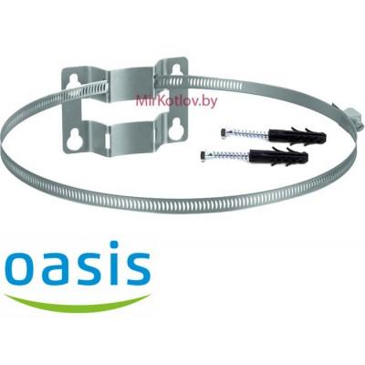 Настенный крепеж Oasis для баков 8–25 литров