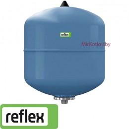 Мембранный расширительный бак Refix DE 12 (для ГВС)