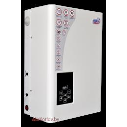 Электрический отопительный котел РЭКО 15П - 380В (без насоса и бака)