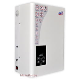 Электрический отопительный котел РЭКО 21П - 380В (без насоса и бака)