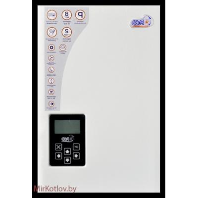 Электрический отопительный котел РЭКО 6П (без насоса и бака)