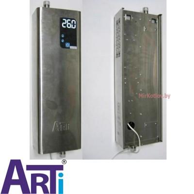 Купить Электрический котел ARTI ES-18 (380 В, Венгрия)  2 в Минске с доставкой по Беларуси