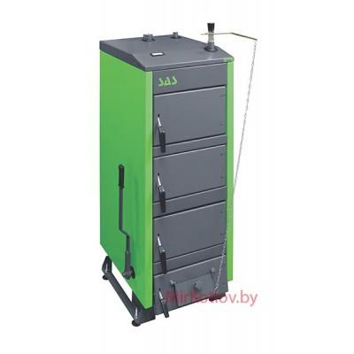 Твердотопливный котел SAS UWG 23 kWt