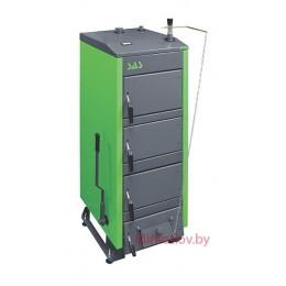 Твердотопливный котел SAS UWG 29 kWt