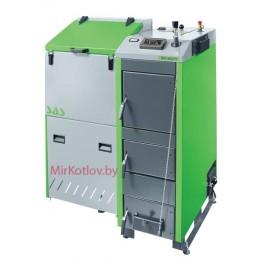 Твердотопливный пеллетный котел SAS BIOMulti 14 kWt