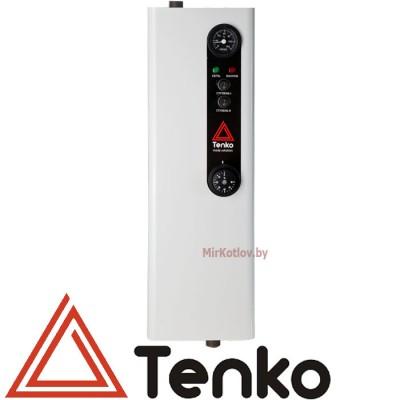 Электрический котел Tenko Эконом КЕ (7,5 кВт, 380 В)