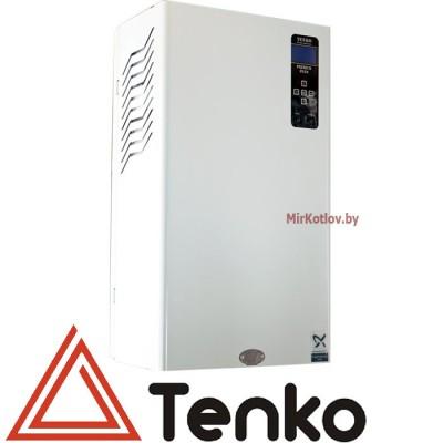 Электрический котел Tenko Премиум Плюс 7,5_380 Grundfos