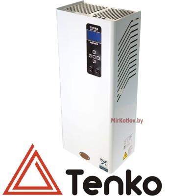 Купить Электрический котел Tenko Премиум 7,5_380 Grundfos  1 в Минске с доставкой по Беларуси