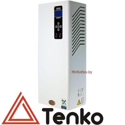 Купить Электрический котел Tenko Премиум 7,5_380 Grundfos  2 в Минске с доставкой по Беларуси