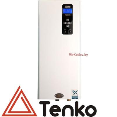 Купить Электрический котел Tenko Премиум 7,5_380 Grundfos  4 в Минске с доставкой по Беларуси