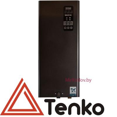 Купить Электрический котел Tenko Cтандарт Digital 12 кВт (380В)  2 в Минске с доставкой по Беларуси