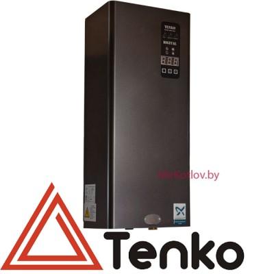 Купить Электрический котел Tenko Cтандарт Digital 12 кВт (380В)  1 в Минске с доставкой по Беларуси