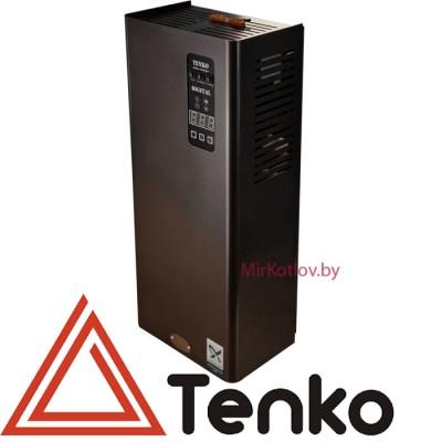 Купить Электрический котел Tenko Cтандарт Digital 12 кВт (380В)  4 в Минске с доставкой по Беларуси