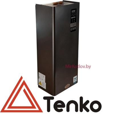 Купить Электрический котел Tenko Cтандарт Digital 12 кВт (380В)  5 в Минске с доставкой по Беларуси
