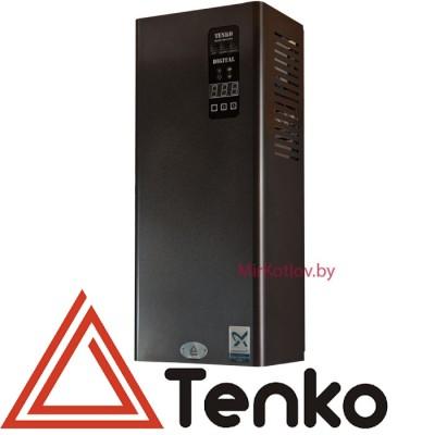 Электрический котел Tenko Cтандарт Digital 12 кВт (380В)