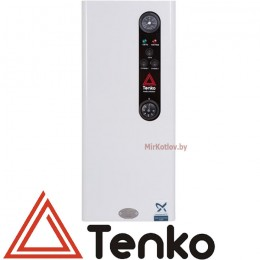 Электрический котел Tenko Стандарт SKE (10,5 кВт, 380 В) Grundfos