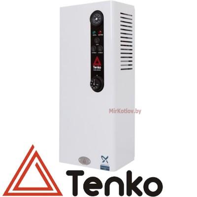 Электрический котел Tenko Стандарт SKE (4,5 кВт, 220 В) Grundfos