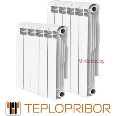 Купить Алюминиевый радиатор Теплоприбор AR1-500  1 в Минске с доставкой по Беларуси