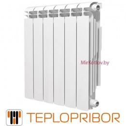 Алюминиевый радиатор Теплоприбор AR1-350