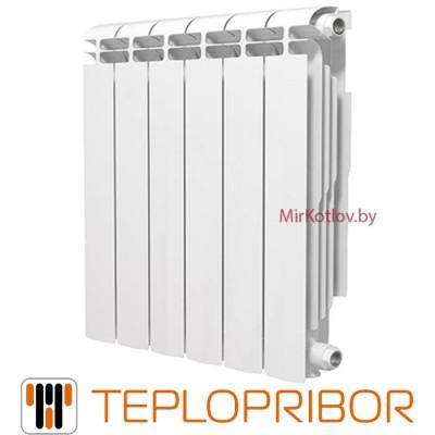 Алюминиевый радиатор Теплоприбор AR1-500