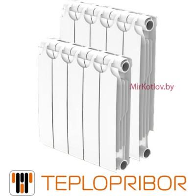 Купить Биметаллический радиатор Теплоприбор BR1-500  1 в Минске с доставкой по Беларуси