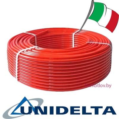 Труба из сшитого полиэтилена Unidelta TriTerm 16х2,0 (Италия)