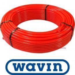 Труба для теплого пола WAVIN PE-RT/EVOH ø16х2.0 (75°C. Польша)