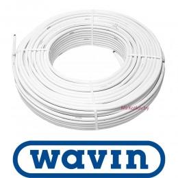 Труба металлопластиковая Wavin PEXc/AL/PE 16x2,0 (95°C. Польша)