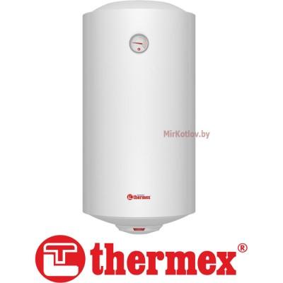 Накопительный водонагреватель электрический вертикальный Thermex TitaniumHeat 100 V