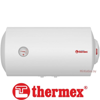 Водонагреватель накопительный 50 литров Thermex TitaniumHeat 50 H Slim