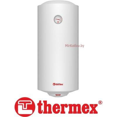 Водонагреватель накопительный электрический вертикальный Thermex TitaniumHeat 60 V Slim