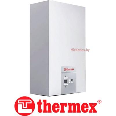 Газовый котел Thermex EuroElite F24: вид сбоку