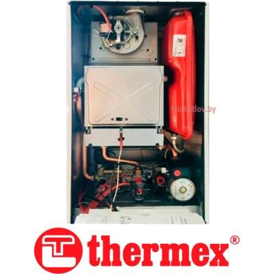 Внутренние узлы котла Thermex EuroElite F24