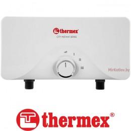 Электрический проточный водонагреватель Thermex City 3500