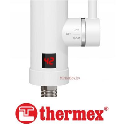 Электрический проточный водонагреватель Thermex Hotty 3000
