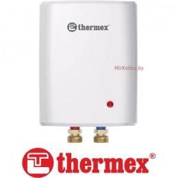 Электрический проточный водонагреватель Thermex Surf Plus 4500